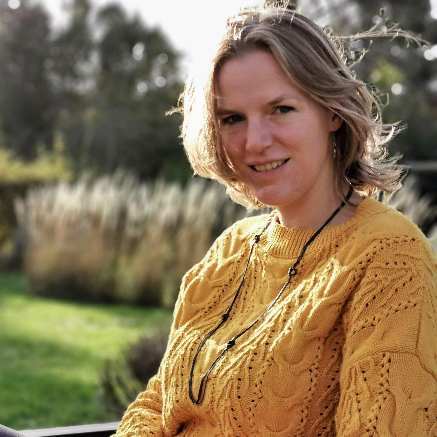 Charlotte Koot coach fertilité