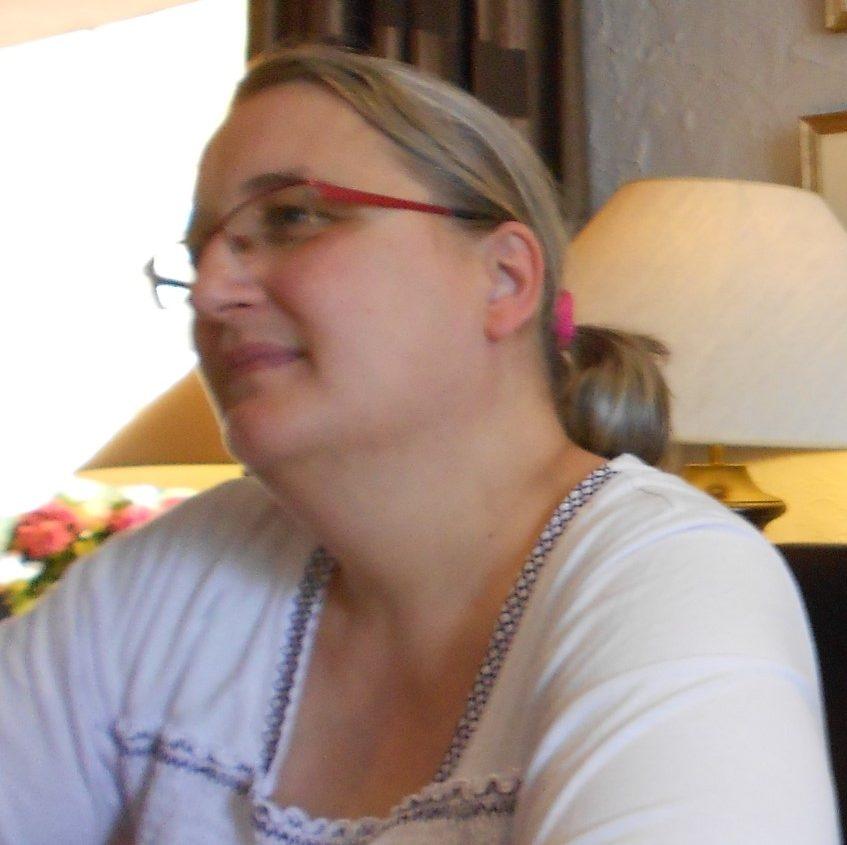 Sandrine d'Huart