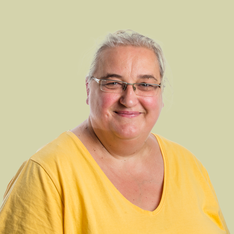 Sandrine d'Huart psychologue spécialisée en périnatalité et parentalité